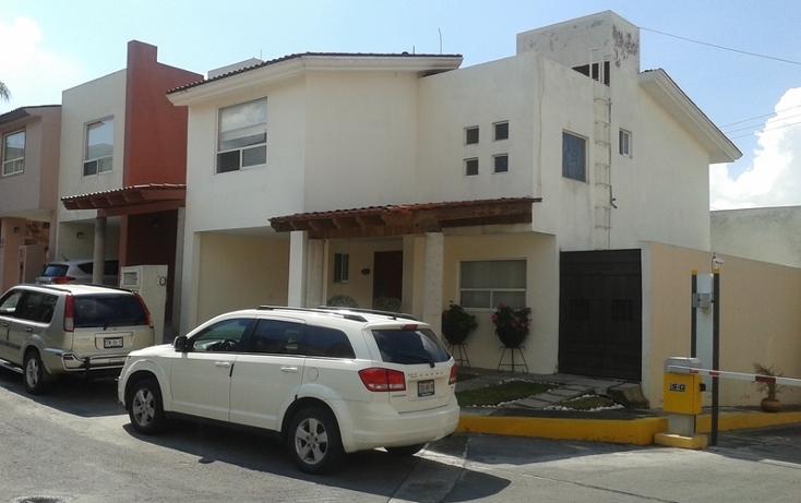 Foto de casa en renta en  , lomas san miguel, puebla, puebla, 778369 No. 01
