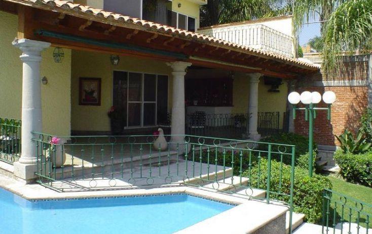 Foto de casa en venta en lomas tetela, lomas de tetela, cuernavaca, morelos, 1581168 no 02