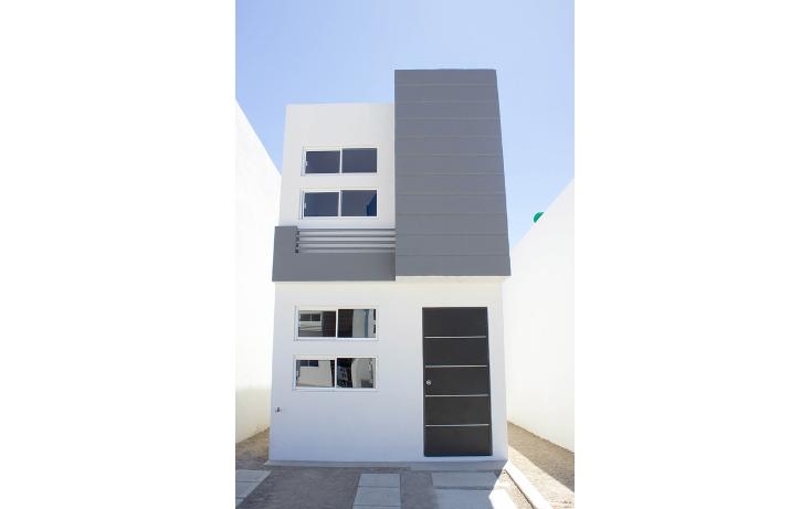 Foto de casa en venta en  , lomas tijuana, tijuana, baja california, 1448627 No. 01