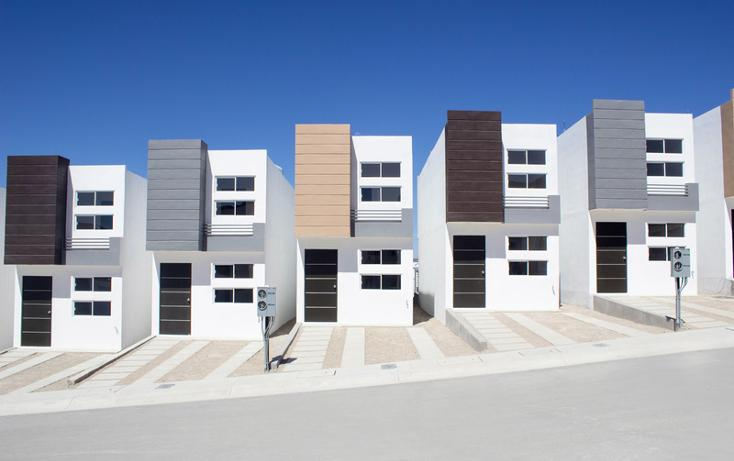 Foto de casa en venta en  , lomas tijuana, tijuana, baja california, 1448627 No. 11