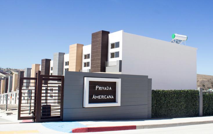 Foto de casa en venta en  , lomas tijuana, tijuana, baja california, 1448627 No. 12
