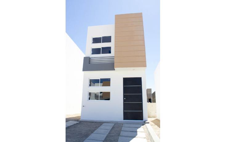 Foto de casa en venta en  , lomas tijuana, tijuana, baja california, 1448627 No. 14