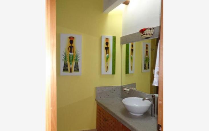 Foto de casa en venta en lomas trujillo cerca burgos, lomas de trujillo, emiliano zapata, morelos, 1607578 No. 23