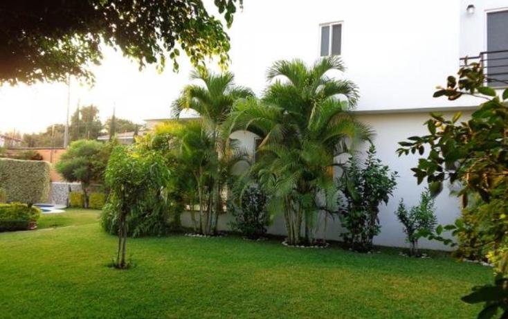 Foto de casa en venta en lomas trujillo cerca burgos, lomas de trujillo, emiliano zapata, morelos, 1607578 No. 27