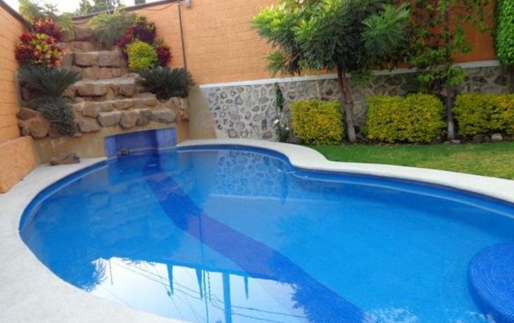 Foto de casa en venta en lomas trujillo cerca burgos, lomas de trujillo, emiliano zapata, morelos, 1607578 No. 29