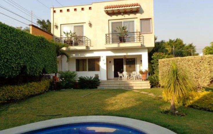 Foto de casa en venta en lomas trujillo, lomas de trujillo, emiliano zapata, morelos, 1607578 no 30