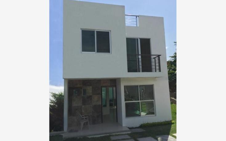 Foto de casa en venta en lomas trujillo zona sur, lomas de trujillo, emiliano zapata, morelos, 1616288 No. 03