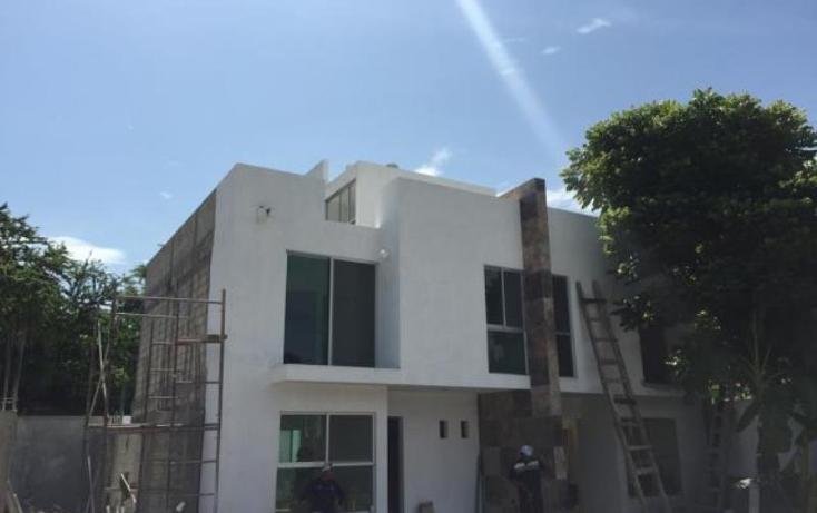 Foto de casa en venta en lomas trujillo zona sur, lomas de trujillo, emiliano zapata, morelos, 1616288 No. 04