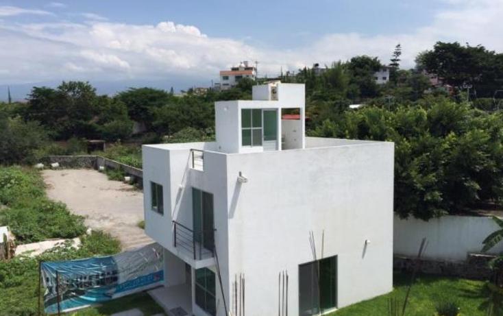 Foto de casa en venta en lomas trujillo zona sur, lomas de trujillo, emiliano zapata, morelos, 1616288 No. 05