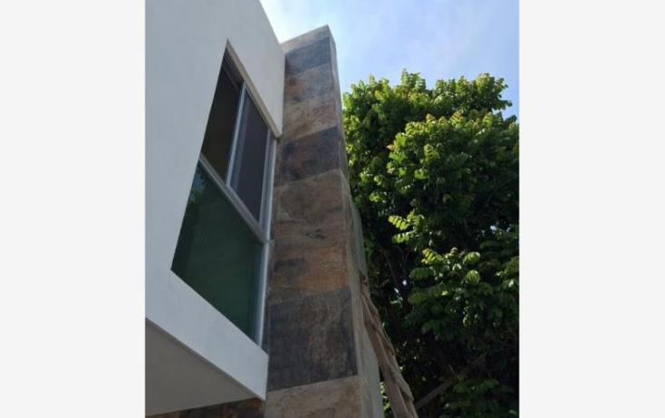 Foto de casa en venta en lomas trujillo zona sur, lomas de trujillo, emiliano zapata, morelos, 1616288 No. 06