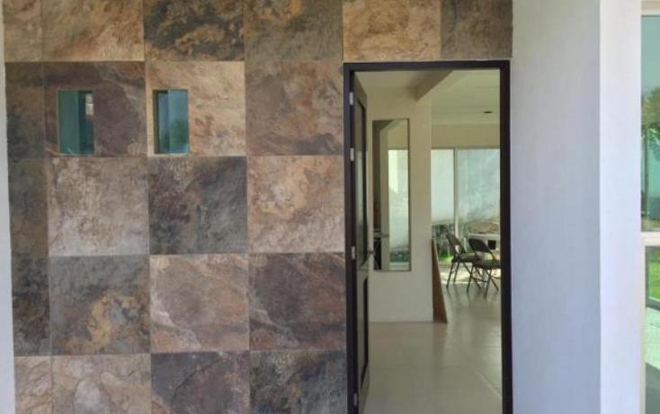 Foto de casa en venta en lomas trujillo zona sur, lomas de trujillo, emiliano zapata, morelos, 1616288 No. 07
