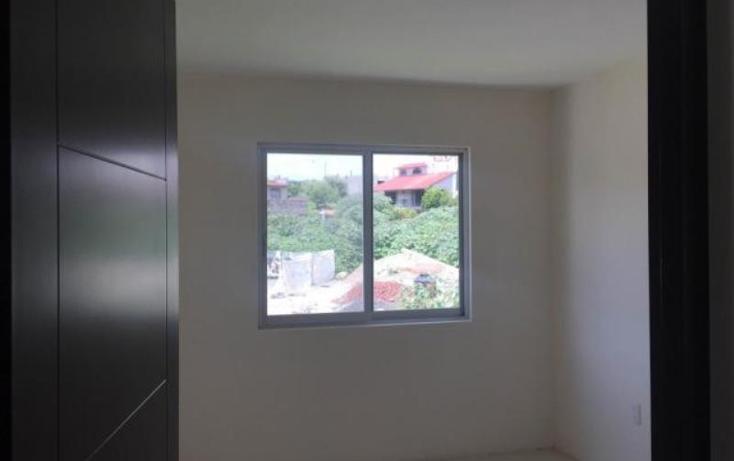 Foto de casa en venta en lomas trujillo zona sur, lomas de trujillo, emiliano zapata, morelos, 1616288 No. 09