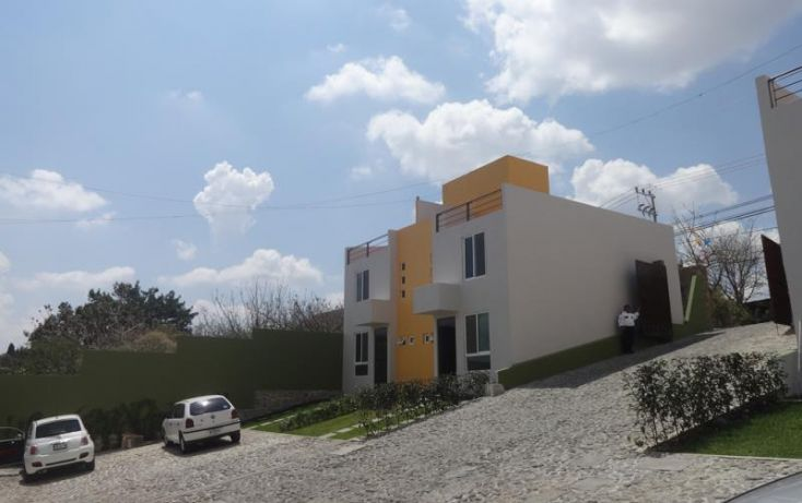 Foto de casa en venta en lomas tzompantle, lomas de zompantle, cuernavaca, morelos, 1616320 no 03