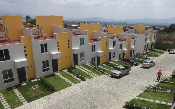Foto de casa en venta en lomas tzompantle, lomas de zompantle, cuernavaca, morelos, 1616320 no 16