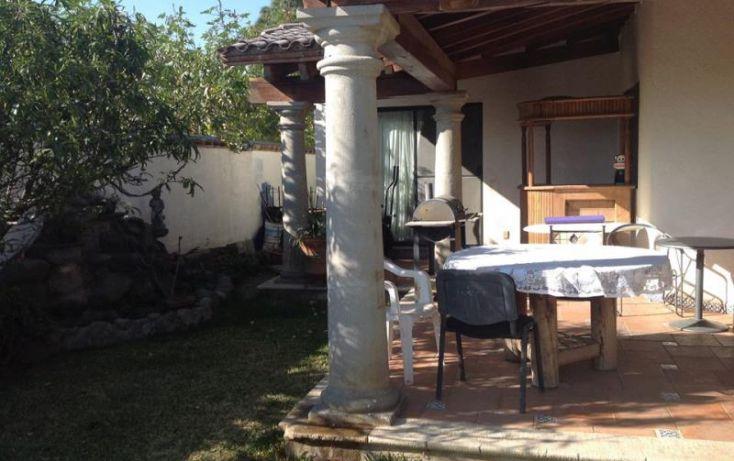 Foto de casa en venta en lomas tzompantle, tzompantle norte, cuernavaca, morelos, 1735512 no 10