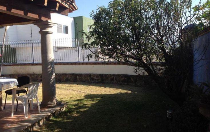 Foto de casa en venta en lomas tzompantle, tzompantle norte, cuernavaca, morelos, 1735512 no 11