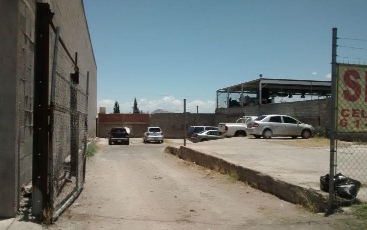Foto de terreno comercial en renta en, lomas universidad i, chihuahua, chihuahua, 1532096 no 01