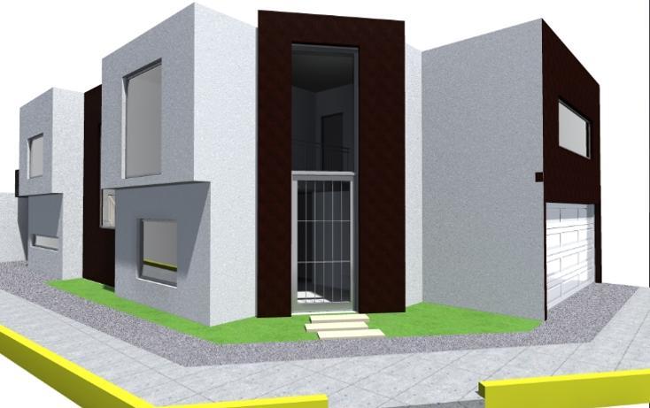 Foto de casa en venta en  , lomas universidad i, chihuahua, chihuahua, 1695814 No. 01