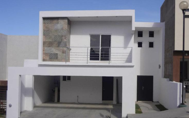 Foto de casa en venta en  , lomas universidad i, chihuahua, chihuahua, 1696374 No. 01