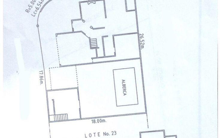 Foto de casa en venta en, lomas universidad iii, chihuahua, chihuahua, 1531950 no 06