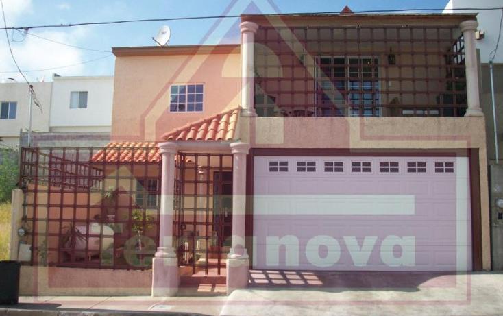 Foto de casa en venta en, lomas universidad iii, chihuahua, chihuahua, 522984 no 01