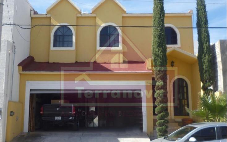 Foto de casa en venta en, lomas universidad iii, chihuahua, chihuahua, 523022 no 01