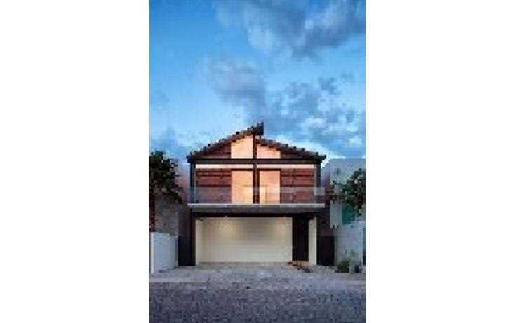 Foto de casa en venta en  , lomas universidad iv, chihuahua, chihuahua, 1855002 No. 01