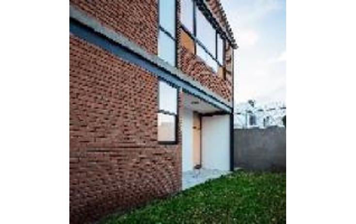 Foto de casa en venta en  , lomas universidad iv, chihuahua, chihuahua, 1855002 No. 08