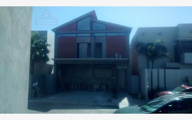 Foto de casa en venta en  , lomas universidad iv, chihuahua, chihuahua, 900131 No. 01