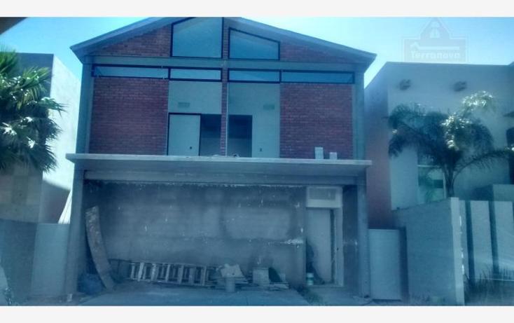 Foto de casa en venta en  , lomas universidad iv, chihuahua, chihuahua, 900131 No. 09