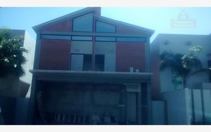 Foto de casa en venta en  , lomas universidad iv, chihuahua, chihuahua, 900131 No. 10