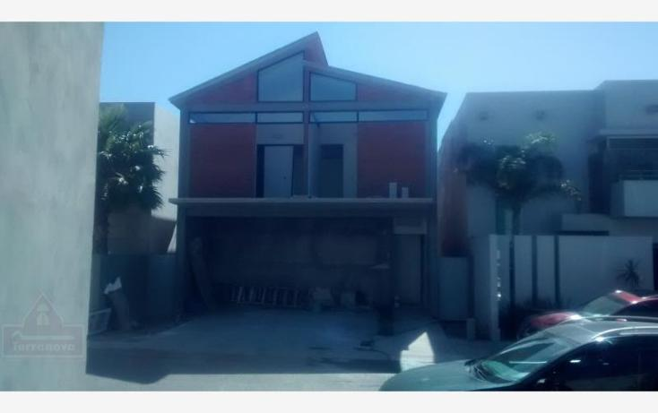 Foto de casa en venta en  , lomas universidad iv, chihuahua, chihuahua, 900131 No. 11