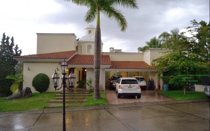 Foto de casa en venta en, lomas universidad, zapopan, jalisco, 532952 no 10