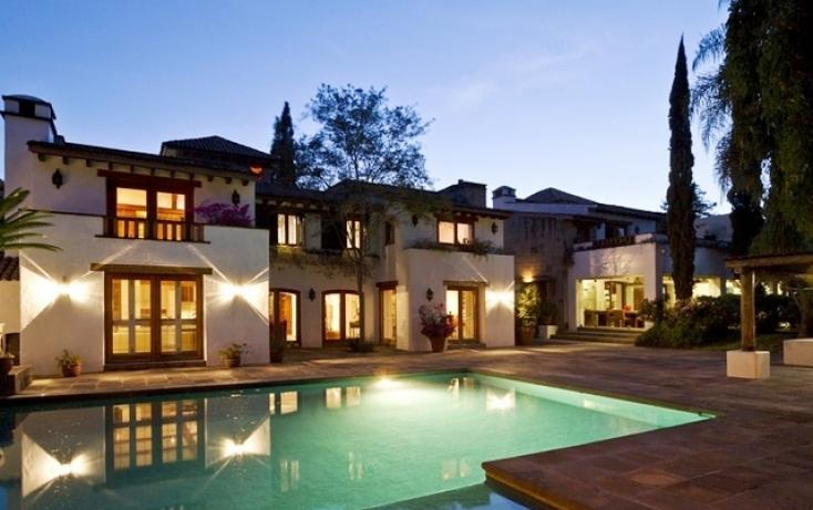 Foto de casa en venta en, lomas universidad, zapopan, jalisco, 740419 no 02