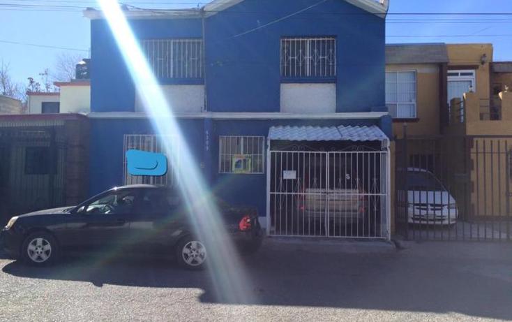 Foto de casa en venta en  , lomas vallarta, chihuahua, chihuahua, 1640622 No. 01