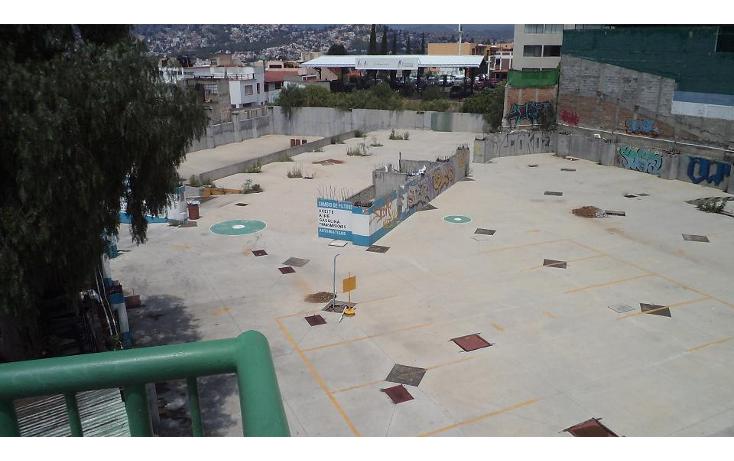 Foto de terreno comercial en renta en  , lomas verdes 1a sección, naucalpan de juárez, méxico, 1187057 No. 01
