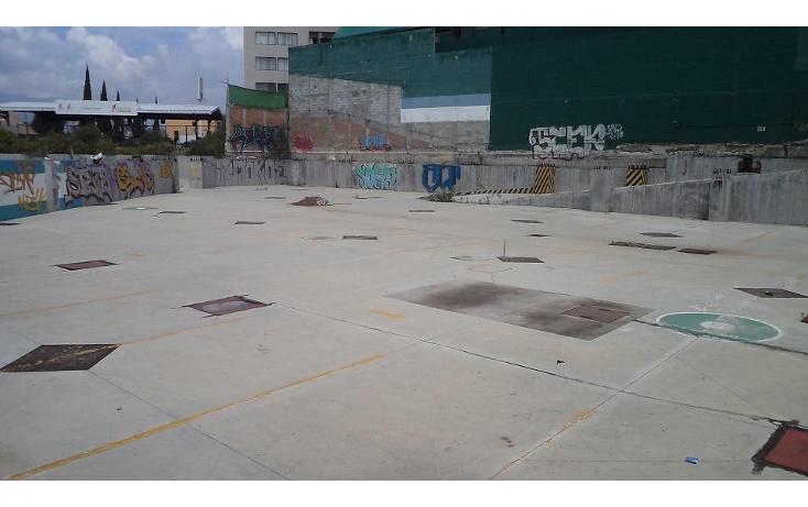 Foto de terreno comercial en renta en  , lomas verdes 1a sección, naucalpan de juárez, méxico, 1187057 No. 02