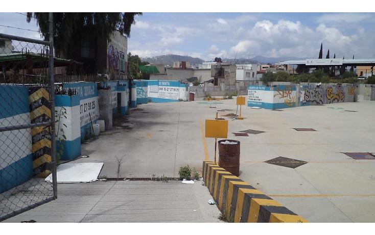 Foto de terreno comercial en renta en  , lomas verdes 1a sección, naucalpan de juárez, méxico, 1187057 No. 03