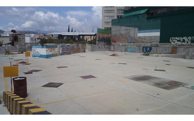 Foto de terreno comercial en renta en  , lomas verdes 1a sección, naucalpan de juárez, méxico, 1187057 No. 04