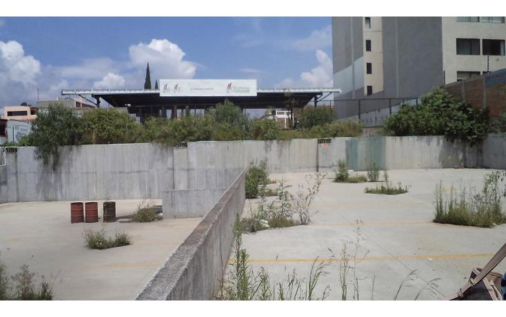 Foto de terreno comercial en renta en  , lomas verdes 1a sección, naucalpan de juárez, méxico, 1187057 No. 07