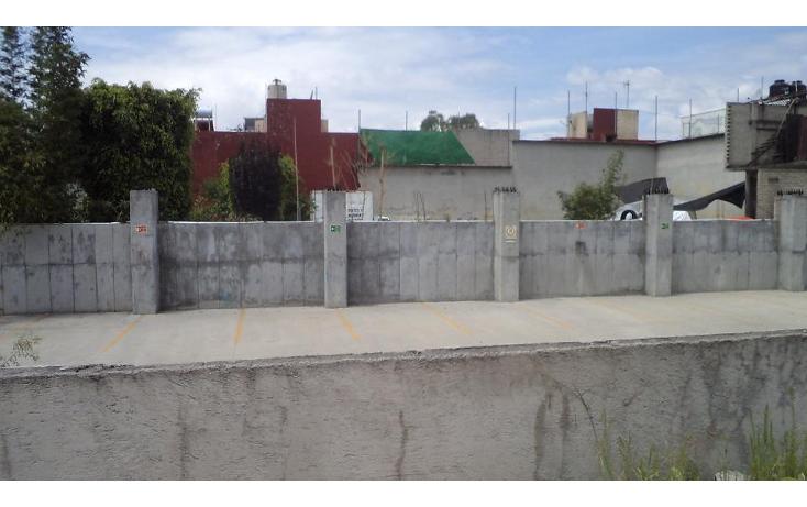 Foto de terreno comercial en renta en  , lomas verdes 1a sección, naucalpan de juárez, méxico, 1187057 No. 08