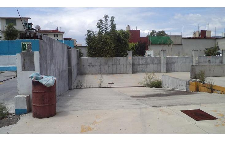 Foto de terreno comercial en renta en  , lomas verdes 1a sección, naucalpan de juárez, méxico, 1187057 No. 09