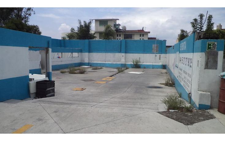 Foto de terreno comercial en renta en  , lomas verdes 1a sección, naucalpan de juárez, méxico, 1187057 No. 10