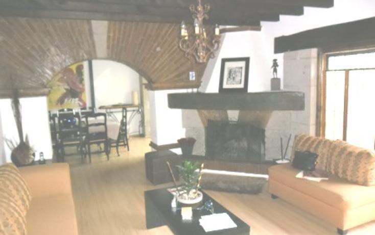Foto de casa en venta en  , lomas verdes 1a sección, naucalpan de juárez, méxico, 1202685 No. 01