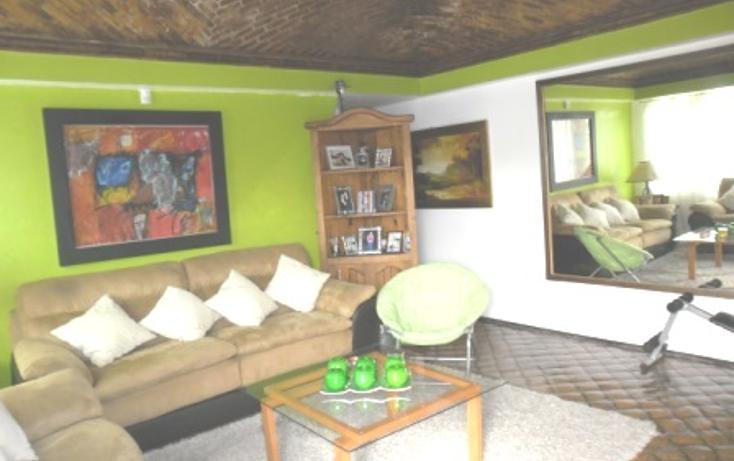 Foto de casa en venta en  , lomas verdes 1a sección, naucalpan de juárez, méxico, 1202685 No. 03