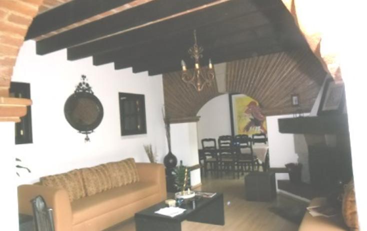 Foto de casa en venta en  , lomas verdes 1a sección, naucalpan de juárez, méxico, 1202685 No. 05