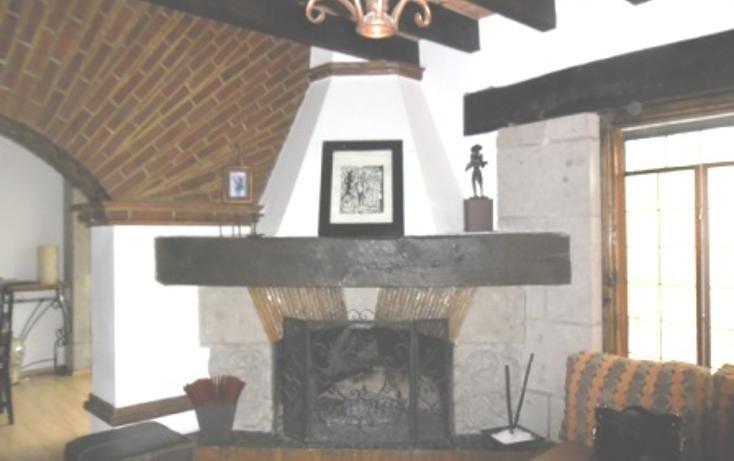 Foto de casa en venta en  , lomas verdes 1a sección, naucalpan de juárez, méxico, 1202685 No. 07