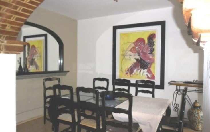 Foto de casa en venta en  , lomas verdes 1a sección, naucalpan de juárez, méxico, 1202685 No. 08