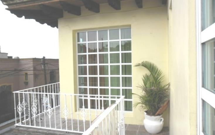 Foto de casa en venta en  , lomas verdes 1a sección, naucalpan de juárez, méxico, 1202685 No. 16