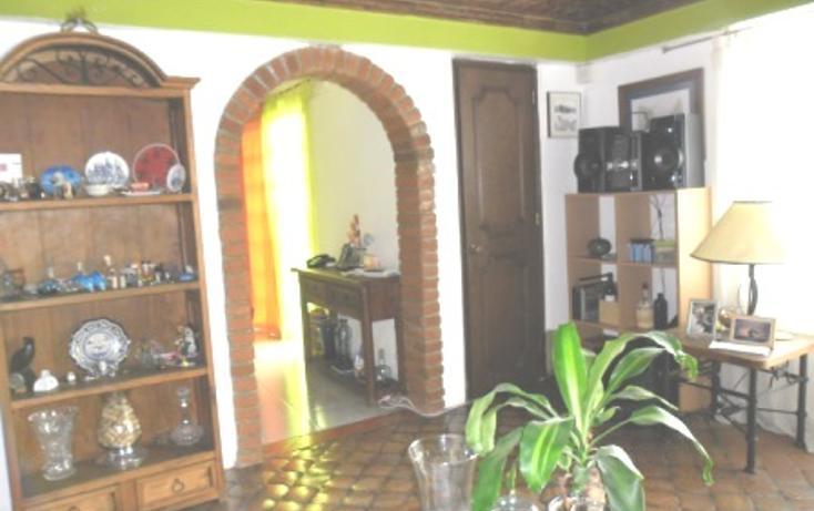 Foto de casa en venta en  , lomas verdes 1a sección, naucalpan de juárez, méxico, 1202685 No. 17